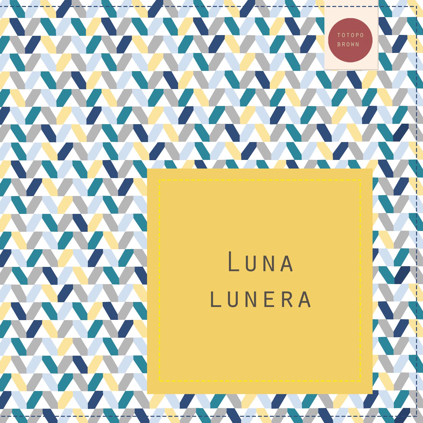 Libro Luna Lunera - Estrella Ortiz