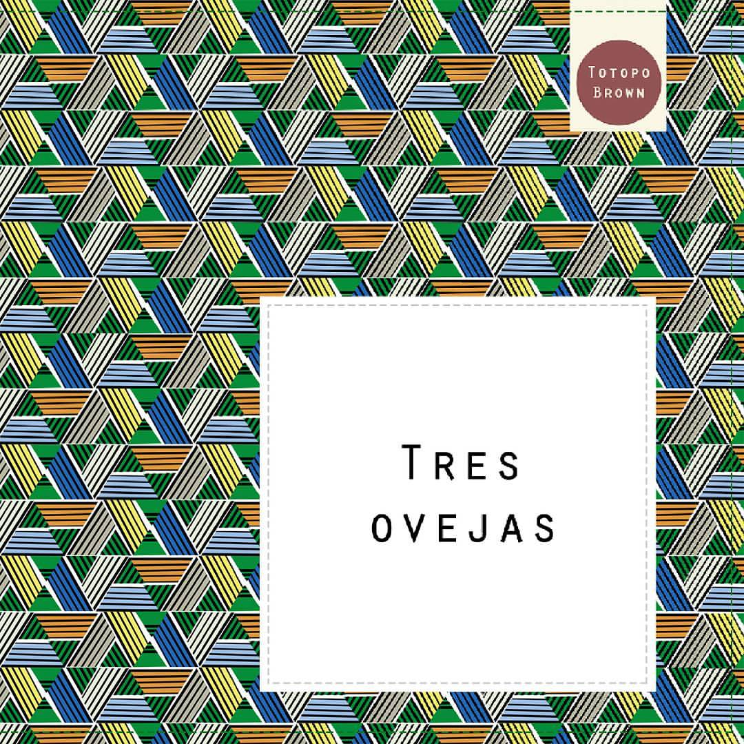 Libro Tres Ovejas - Estrella Ortiz