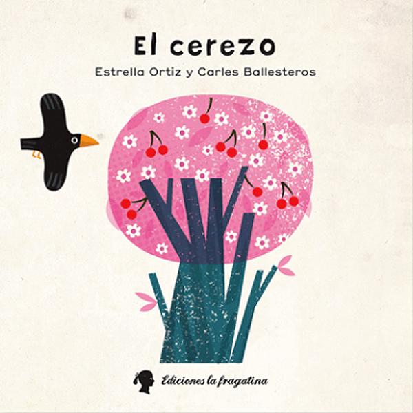 Libro El cerezo - Estrella Ortiz